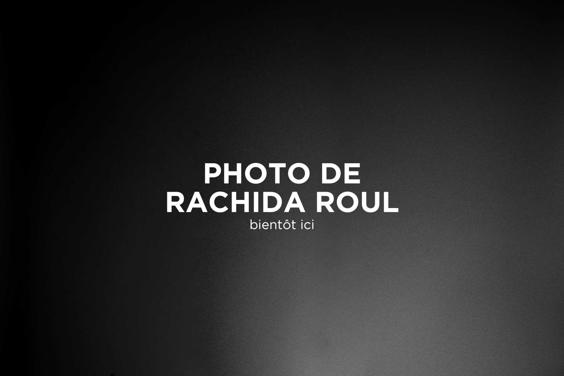 Rachida Roul